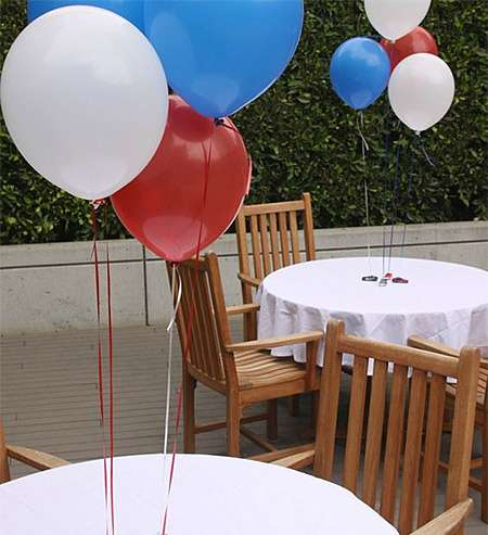 16+1 ιδέες για το τέλειο αγορίστικο πάρτι!