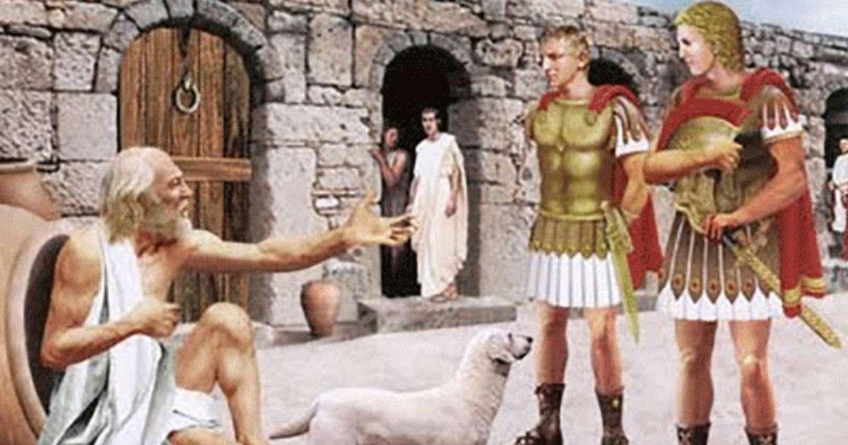 39+1 αρχαία ελληνικά ανέκδοτα που προσφέρουν γέλιο αλλά και προβληματίζουν