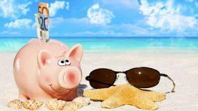 5 λάθη που κάνεις με τα χρήματα στις διακοπές σου και γυρίζεις πίσω με άδειο πορτοφόλι!