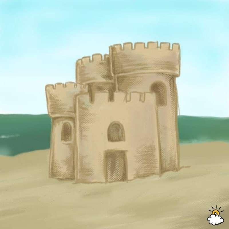 Κάνε το τεστ: Διάλεξε ένα κάστρο και αυτό θα αποκαλύψει τα πάντα για τον χαρακτήρα σου