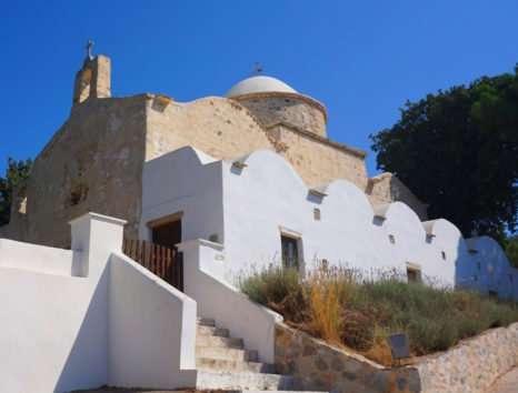 Αυτό Είναι Πανέμορφο Ελληνικό Νησί που Έχει Γεύση Ιταλίας!