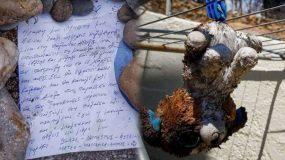 Φωτιά: «Προσπάθησε να θηλάσει το μωρό στη θάλασσα»: Η απεγνωσμένη προσπάθεια της Μαργαρίτας να δώσει ζωή στο παιδί της στο Μάτι