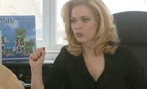 9+1 από τους καλύτερους «κακούς» της ελληνικής τηλεόρασης