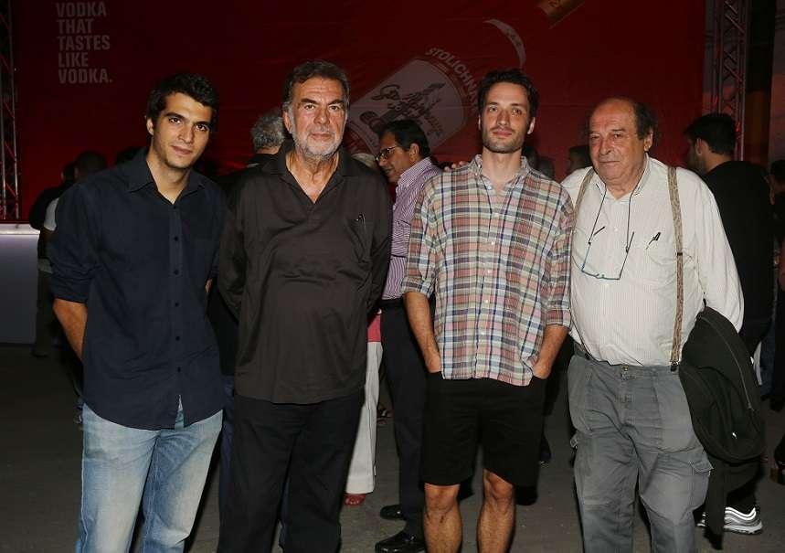 Λάκης Κομνηνός: Ο γιος του είναι ένας κούκλος και του μοιάζει απίστευτα!