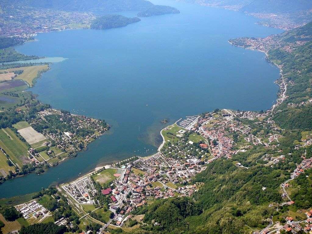 Λίμνη Κόμο: Η υπέροχη λίμνη που θυμίζει πίνακα ζωγραφικής