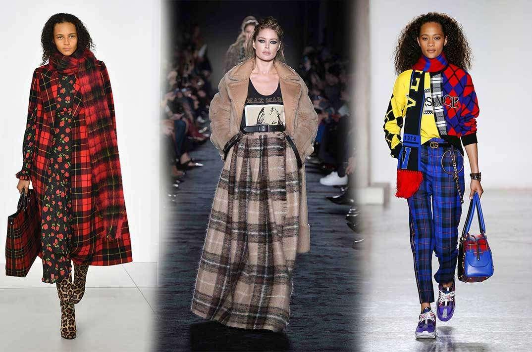 21 Τάσεις Μόδας για τη σεζόν Φθινόπωρο- Χειμώνας 2018-2019