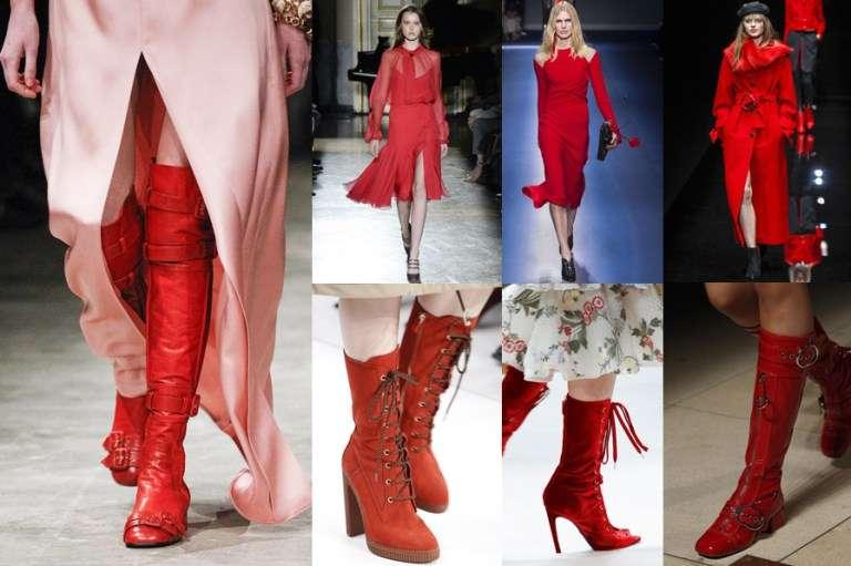 Τι θα φορεθεί το Φθινόπωρο-Χειμώνα 2018-19!