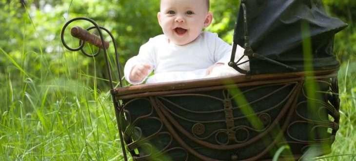 Προσοχή! Μωρό σε καροτσάκι: Οι επιστήμονες προειδοποιούν για σοβαρούς κινδύνους