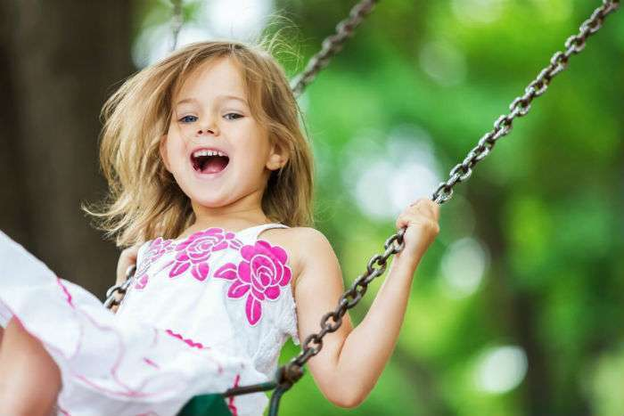 Γονείς Μεγάλη προσοχή: Τι μπορεί να πάθει ένα παιδί στην παιδική χαρά το καλοκαίρι;