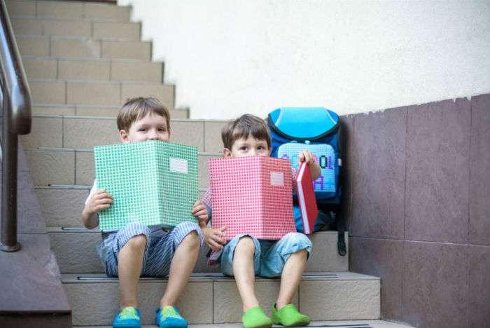 Προσαρμογή μετά τις διακοπές: tips για να ξαναφτιάξετε το πρόγραμμα του παιδιού σας
