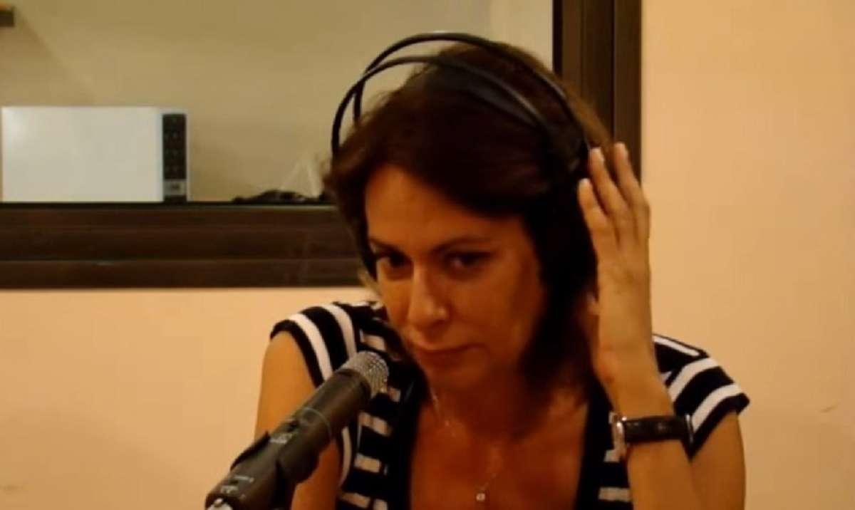 Ρίκα Βαγιάνη :το συγκλονιστικό κείμενό που είχε γράψει «Δεν φταίω εγώ που μεγαλώνω»