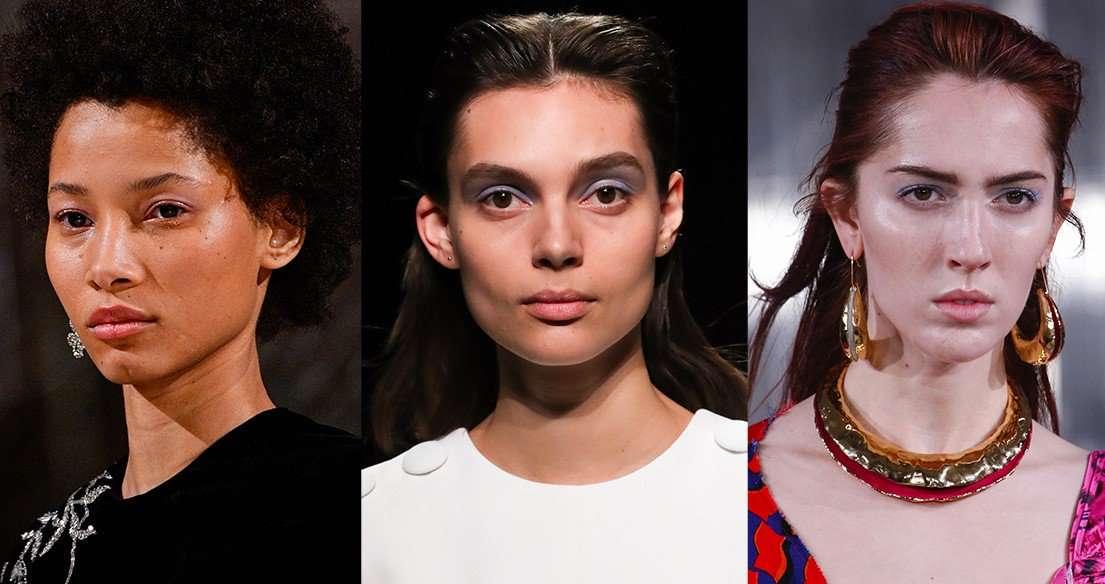 9+1 top makeup trends για το Φθινόπωρο-Χειμώνα 2018-2019!