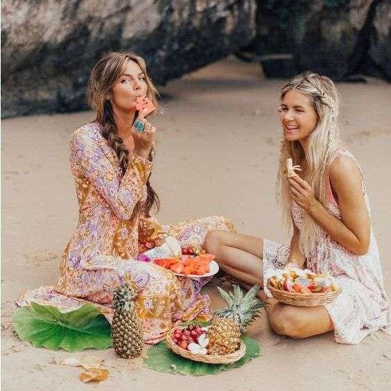 Η θάλασσα σου ανοίγει την όρεξη; Δες τα καλύτερα και πιο υγιεινά σνακ για την παραλία!