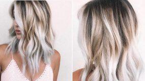 Το νέο trend στα μαλλιά λέγεται Toasted coconut και είναι ότι πιο εντυπωσιακό έχουμε δει φέτος!