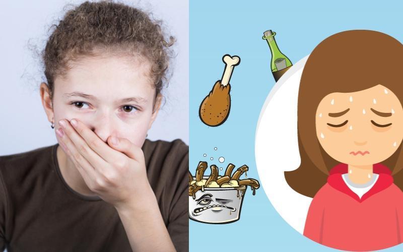 Η τροφή που προκαλεί πιο συχνά τροφική δηλητηρίαση -Τι πρέπει να προσέχουμε