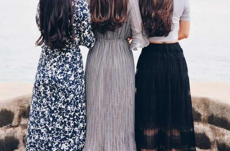 Τρία σούπερ οικονομικά φορέματα για όλες τις ώρες