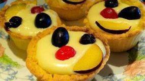 Φανταστικά Ταρτάκια εύκολα και πολύ γευστικά!!!