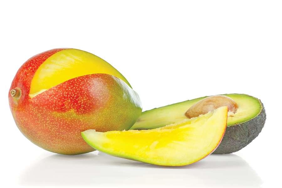 Το αγαπημένο αβοκάντο! Συνταγές για γκουρμέ βρεφικές κρέμες πλούσιες σε θρεπτικά συστατικά