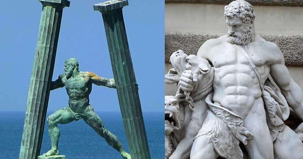 Aνοίγει θεματικό πάρκο για την Ελληνική Μυθολογία στην Ελλάδα!
