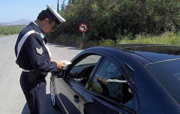 Ποια είναι τα δικαιώματα σας σε αστυνομικό ελεγχο;