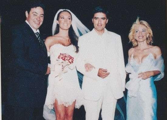 Ο πρώτος γάμος της Τατιάνας Στεφανίδου που λίγοι γνωρίζουν, το ξύλο, η ανορεξία και οι πλαστικές!
