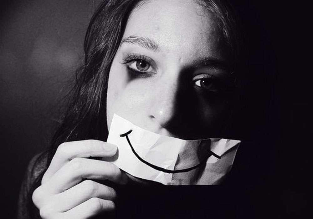Η κατάθλιψη εμφανίστηκε άξαφνα και απροσδόκητα και στοίχειωσε το μυαλό και τη ζωή μου