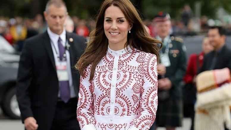 Γνωρίζεις τι δουλειά έκανε η Κέιτ πριν από τον βασιλικό γάμο της;