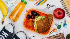 Lunchbox: 4+1 λαχταριστές, θρεπτικές και χορταστικές συνταγές για το σχολείο