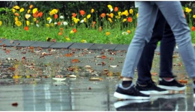 Το γνωρίζατε; Γιατί μυρίζει η βροχή; Τι είναι αυτό που μυρίζετε ειδικά στα πρωτοβρόχια;