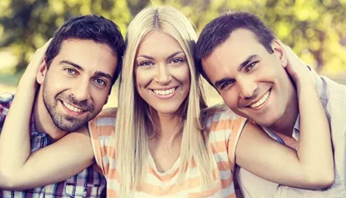 Η επιστήμη μίλησε!Η επιστήμη έδειξε πως όσοι έχουν αδερφές είναι πιο ευτυχισμένοι στη ζωή τους