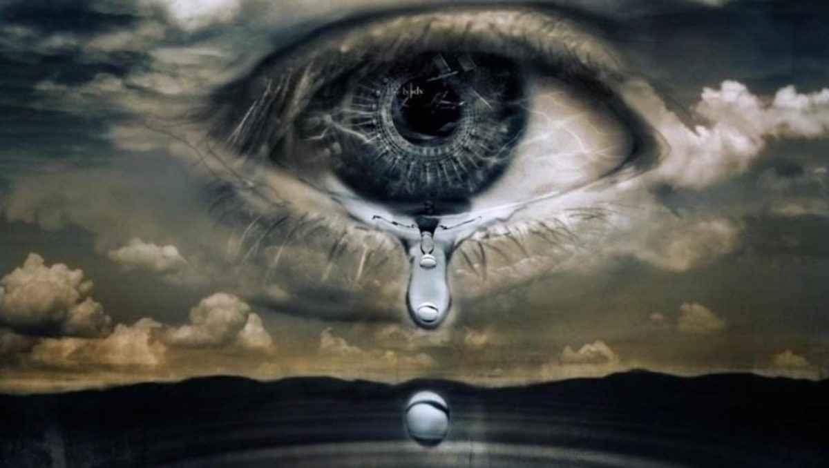 Όταν μια μάνα κλαίει, λυγίζει ακόμη κι ο Θεός.