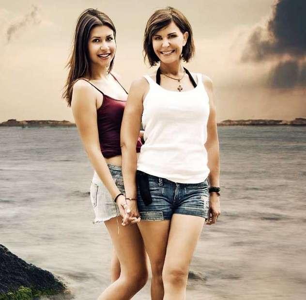 11+1 παιδιά διάσημων Ελλήνων γονιών που μοιάζουν σαν δυο σταγόνες νερό
