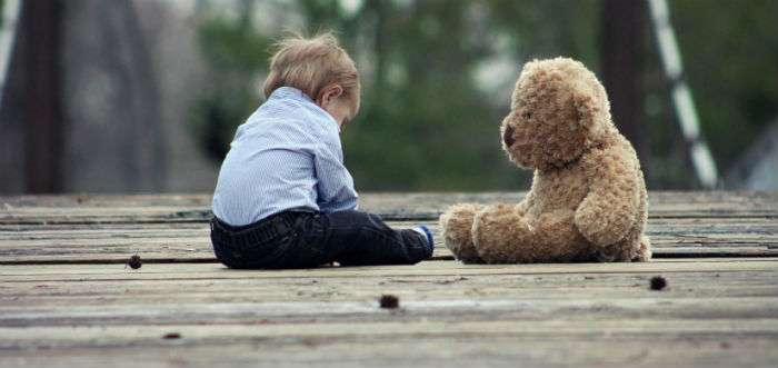 «Το παιδί μου με χτυπάει όταν δεν του κάνω τα χατήρια. Πώς να τον αντιμετωπίσω;