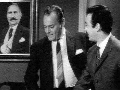 Αυτό Είναι Το Μεγάλο Μυστήριο στις Παλιές Ελληνικές Ταινίες που Κανείς δεν Είχε Προσέξει