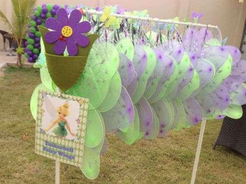 Ένα μαγικό πάρτι γενεθλίων με νεράιδες που θα λατρέψουν τα μικρά kοpίτσιa!