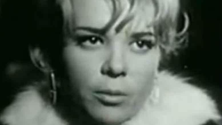 Πέθανε η ηθοποιός Μαρίνα Πεφάνη [Εικόνες - Βίντεο]