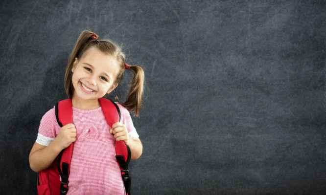 Πονοκέφαλος για τα παιδιά η επιστροφή στο σχολείο. Κυριολεκτικά!…