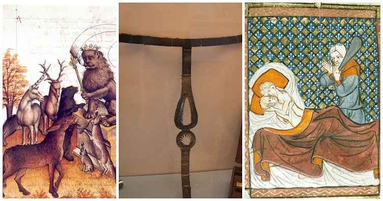 14+1 Σοκαριστικά Πράγματα που Δεν γνωρίζατε για το Μεσαίωνα. Το 5ο δεν θα το πιστεύετε!!