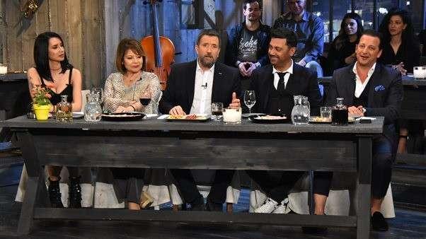 """""""Στην υγειά μας ρε παιδιά"""": Πότε κάνει πρεμιέρα ο Σπύρος Παπαδόπουλος στον ΣΚΑΙ!"""