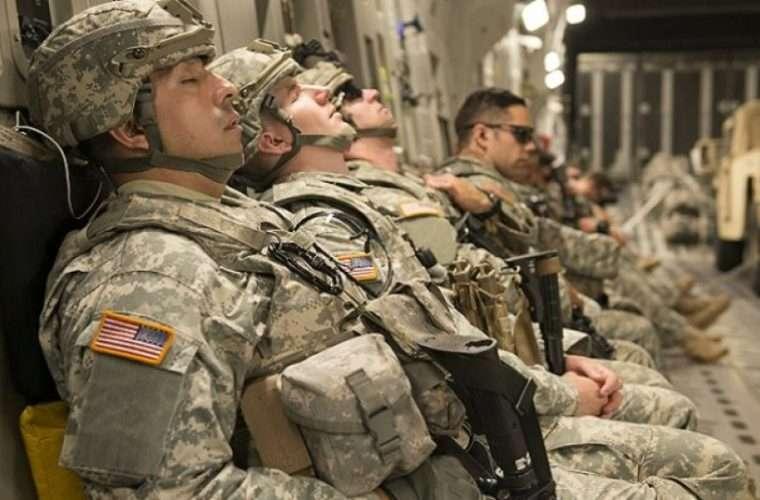 Πώς να κοιμηθείτε σε 120 δεύτερα – Το στρατιωτικό μυστικό κατά της αϋπνίας