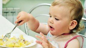 Λαχταριστές συνταγές για μωρά από 6 μηνών και πάνω!!