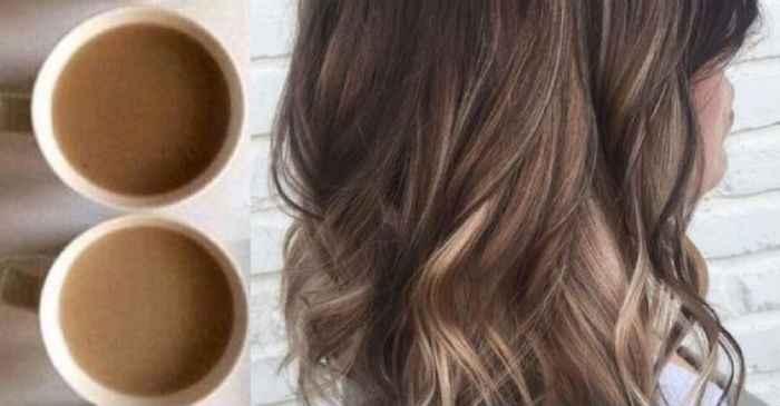 Cold Brew Hair: Η απόλυτη φθινοπωρινή τάση στα μαλλιά !!!