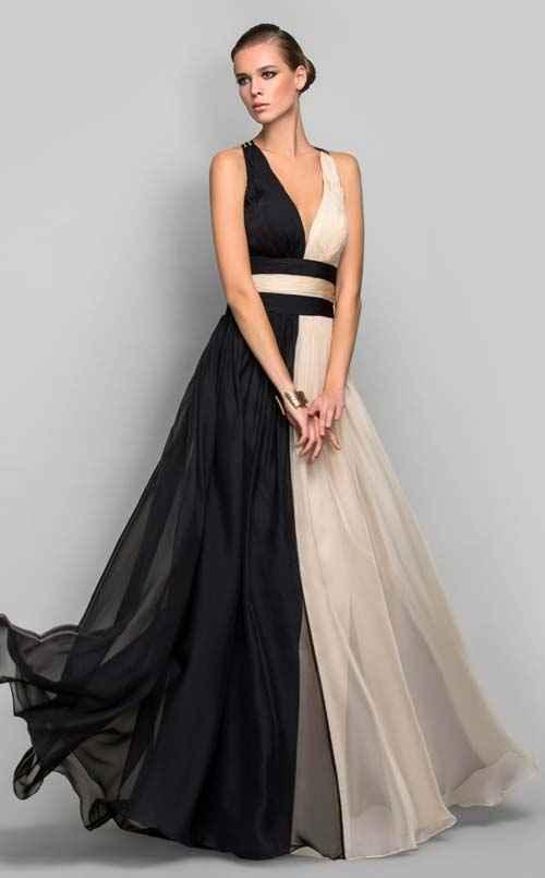 27a4da83480 Φορέματα για γάμο: 99+1 εντυπωσιακές προτάσεις και τι ταιριάζει ανάλογα με  την τοποθεσία