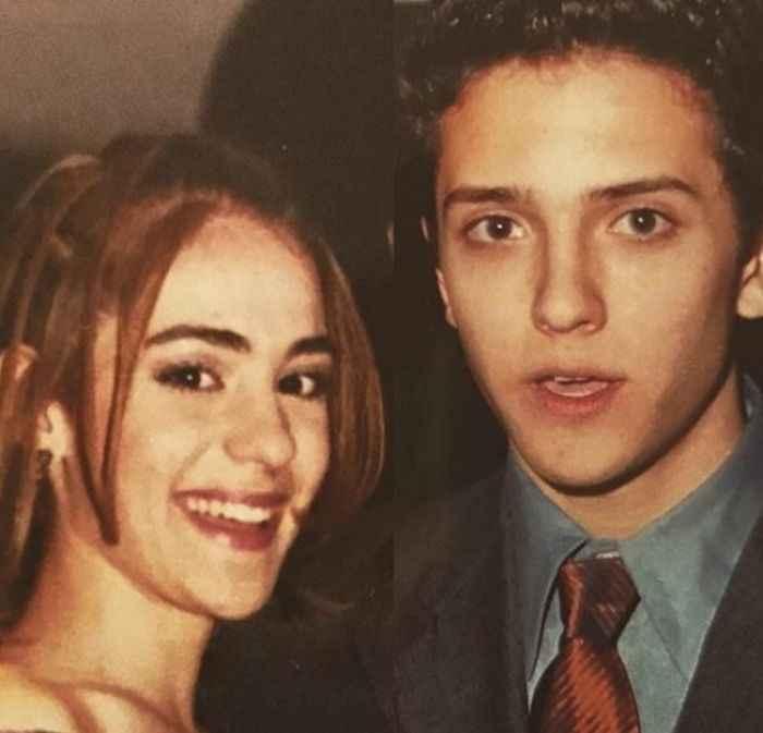 Τους αναγνωρίζετε;Ποιοι είναι οι Έλληνες celebrities της φωτογραφίας;