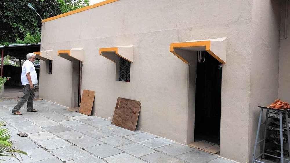 Αυτό είναι το χωριό δίχως εγκληματικότητα με σπίτια χωρίς πόρτες ή κλειδαριές.
