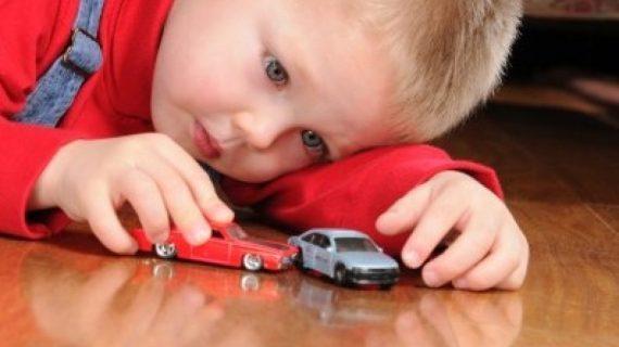 Γνωρίζετε τι είναι οι οι Διάχυτες Αναπτυξιακές Διαταραχές;