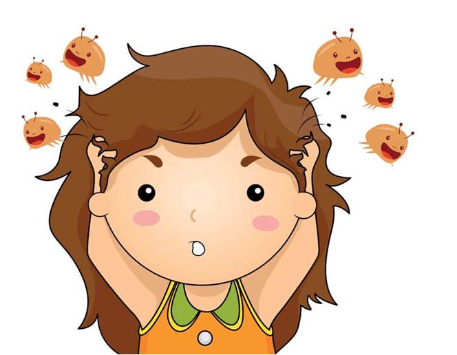 Δέκα μύθοι για τις ψείρες και ένα μυστικό για να τις διώξετε!