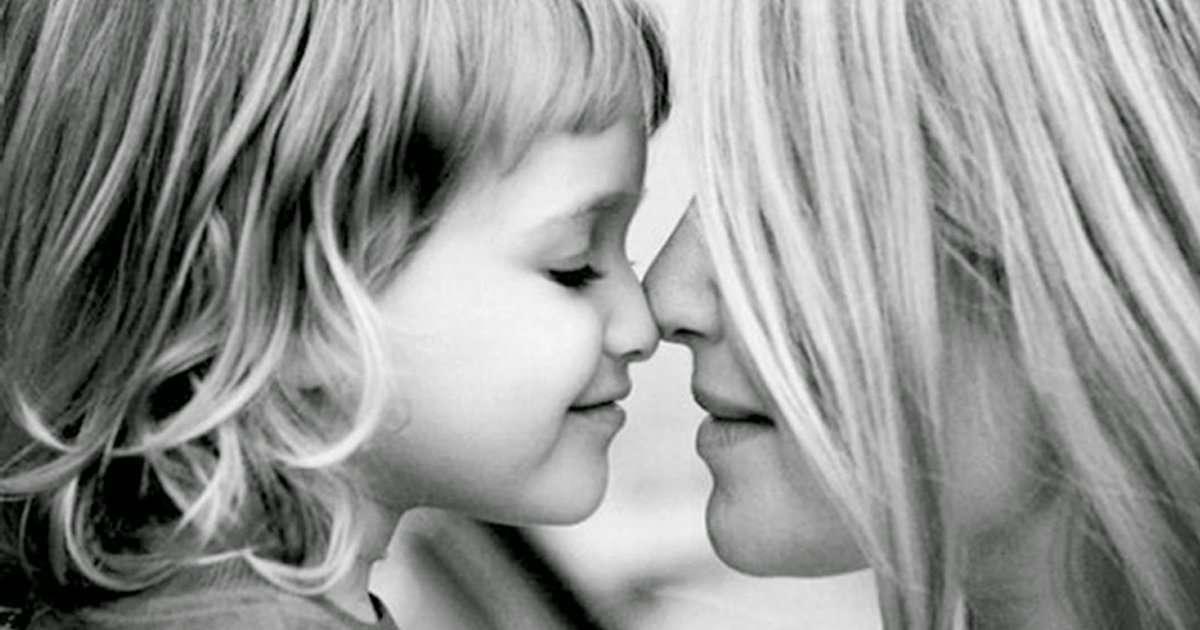 «Η αρρώστια όλων των μαμάδων», μια ιστορία που θα κάνει κάθε μαμά να δακρύσει
