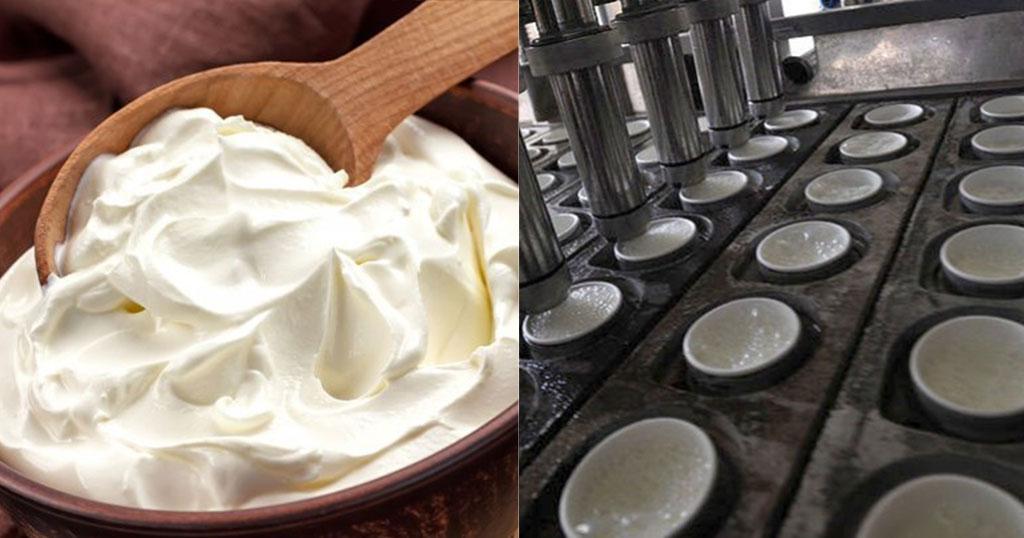 Ελληνικά γιαούρτια: Μόνο αυτά πέρασαν το «τεστ χαμηλής ζάχαρης» σε έρευνα
