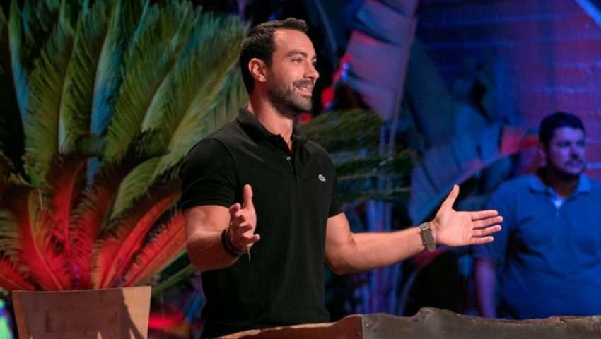 Survivor 3: Ο Σάκης Τανιμανίδης θα είναι τελικά ο παρουσιαστής ;